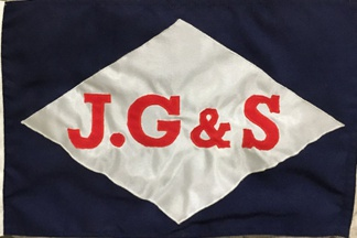 [John Good & Sons houseflag]