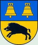 [Borzytuchom coat of arms]