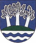 [Korna coat of arms]
