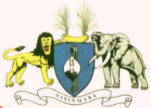 [Swaziland Coat of Arms]